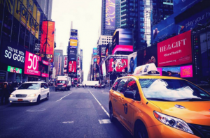 NYC Shopping Map: Where to Find What