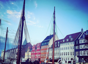 Beautiful Copenhagen! Photos, Photos and More Photos…!