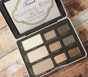 Eye-shadow Palettes I Need in My Life