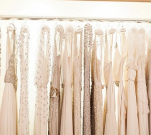 The Problems With Buying a Wedding Dress