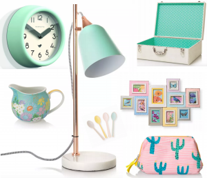 Pastel Perfection – My Favourite Home Accessories for Spring