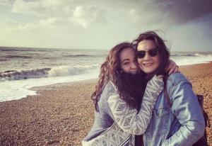Winter Stroll on Brighton Beach – Perfect Day-Trip From London