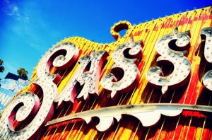 The Neon Museum in Las Vegas – Lots of photos and tips!