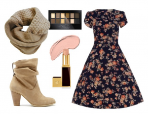 Winter Florals – Style Inspiration