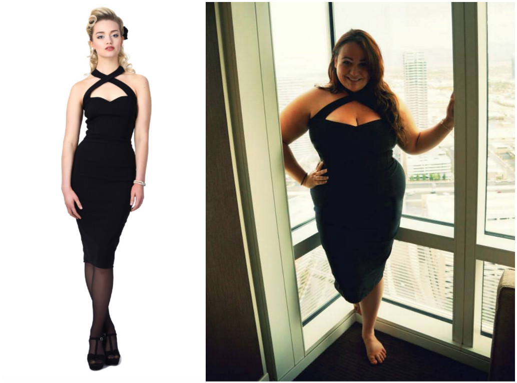 9d403ae6bf7 My Favourite Little Black Dresses