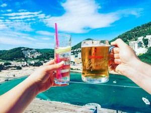Off-Peak Ibiza – Surprisingly romantic?