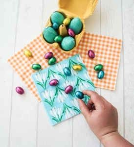 Easter home-decor style inspiration