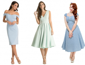 Perfect in Pastels: Gorgeous Pastel Dresses Perfect for Spring