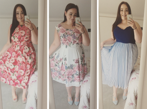 Flirty and Feminine Summer-Style from Modcloth