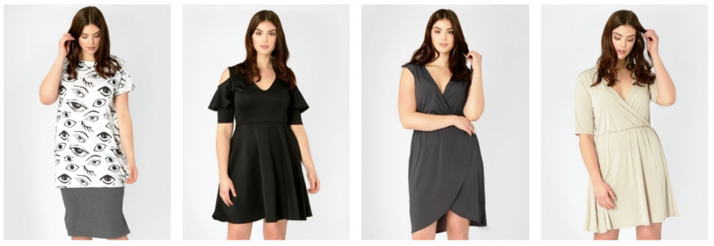 cheap plussize clothing