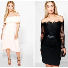 The best places to find cheap plus size clothing