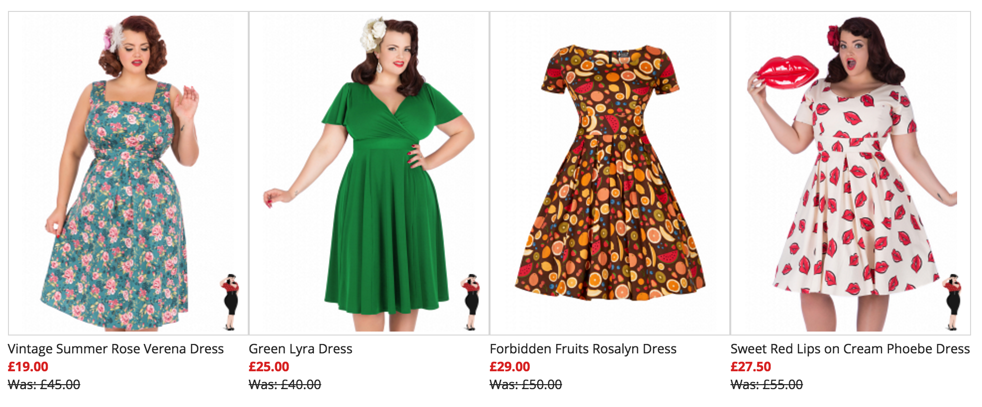 Cheap plus size clothes online