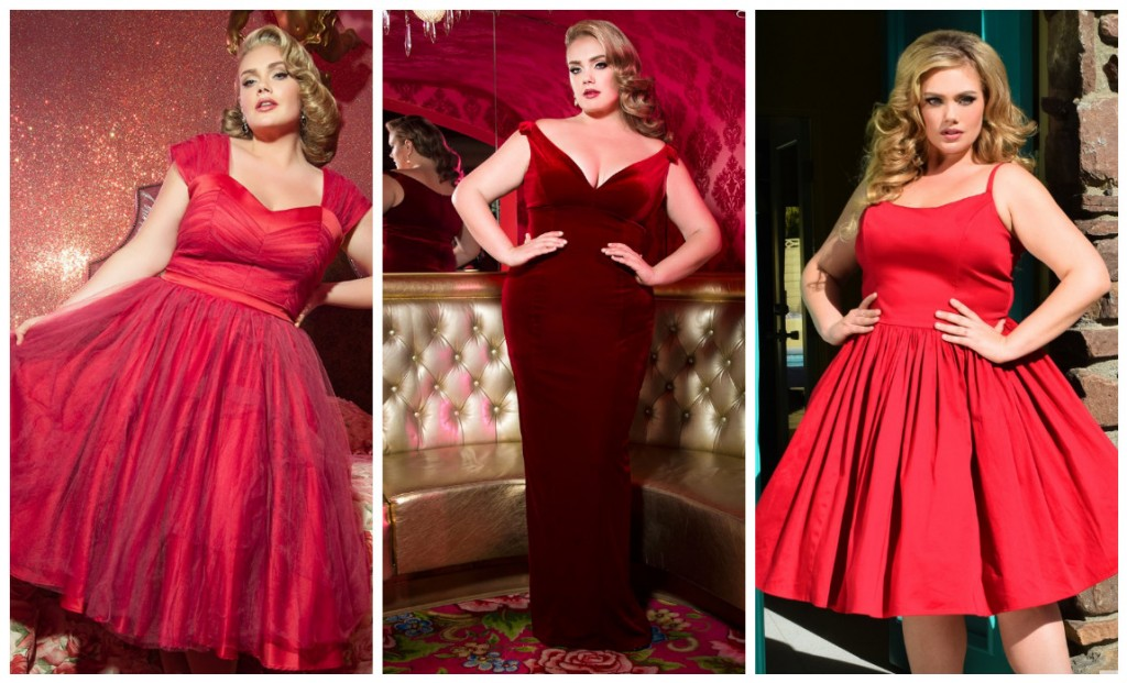 plus size bridesmaid dresses pin up girl clothing