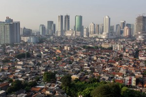 Travel guide for Jakarta, Indonesia