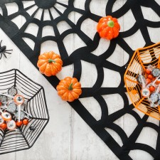 Halloween Home Decor Inspiration