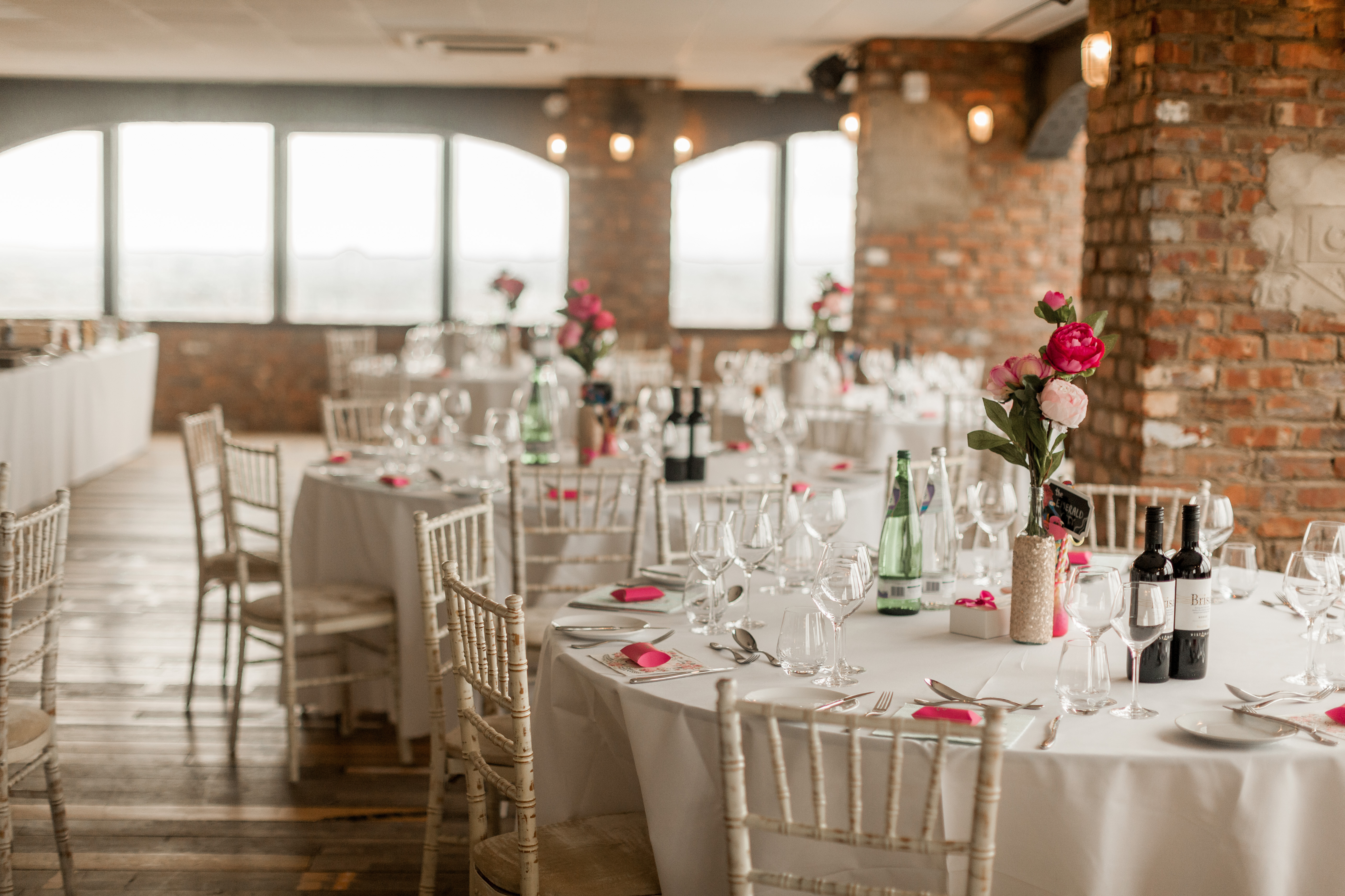 Catering Alternatives For Your Wedding
