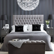 How to make your bedroom feel like a 5* hotel