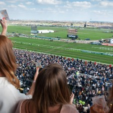 The Best Horse Racing Events Around The UK