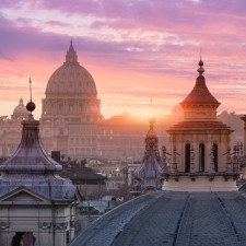 Your Perfect Rome Getaway Guide