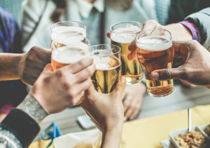 How to arrange a good send off for a work colleague